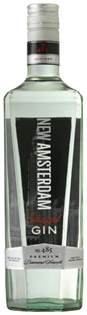 New Amsterdam Gin 750ml